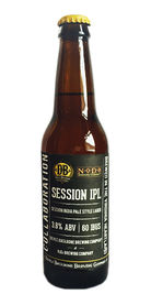 Session IPL Devils Backbone Noda Brewing Beer