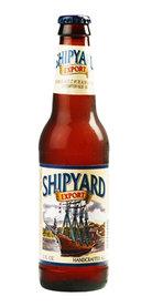 Shipyard Beer Export Ale