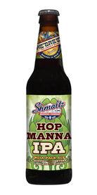 Shmaltz Hop Manna IPA, Schmaltz Brewing Co.