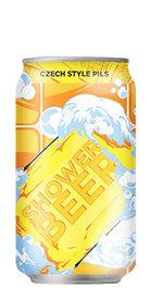 Champion Brewing Shower Beer pilsner