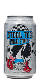 Ska beer steel toe milk stout