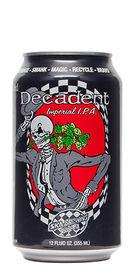 Ska beer Decadent Imperial IPA