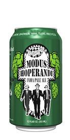 Ska Brewing Modus Hoperandi IPA Beer