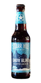 Starr Hill Snow Blind