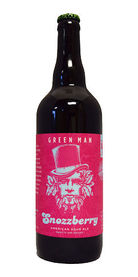 Green Man Beer Snozzberry
