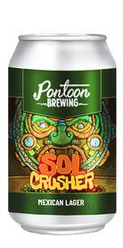 Sol Crusher, Pontoon Brewing