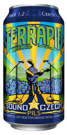 Sound Czech by Terrapin Beer Co.