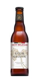 Sour Saison New Belgium Brewing Co.