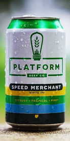 Speed Merchant by Platform Beer Co.