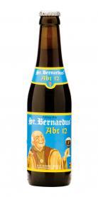 St. Bernardus 12 Abt