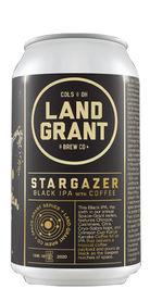 Stargazer Black IPA, Land-Grant Brewing Co.