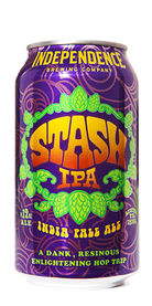 Stash IPA Independence Brewing Co.