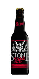 Stone Pataskala Red X IPA by Stone Brewing Co.