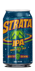 Strata IPA by Worthy Brewing