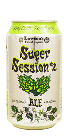 Lawson's Finest Liquids Super Session #2 IPA beer
