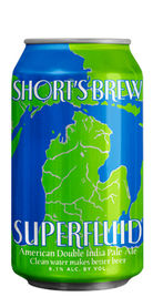 Superfluid, Short's Brewing Co.