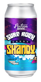 Surf Rock Candy Shandy, Pontoon Brewing