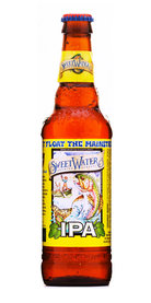Sweetwater IPA Beer