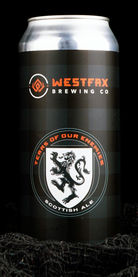 Tears of Our Enemies, WestFax Brewing Co.