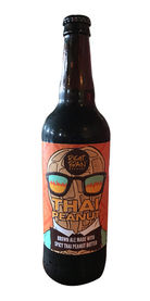 Thai Peanut by Right Brain Brewery