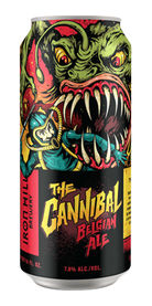 The Cannibal, Iron Hill Brewery & Restaurant