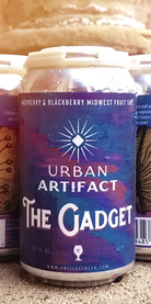 The Gadget, Urban Artifact