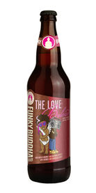 The Love Below by Funky Buddha Brewery