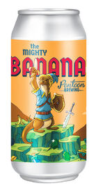 The Mighty Banana, Pontoon Brewing
