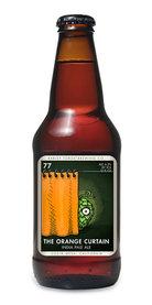 Barley Forge Beer The Orange Curtain