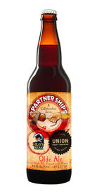 The Partner Ships Series: Union Craft Brewing