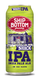 The Shack IPA by Ship Bottom Brewery