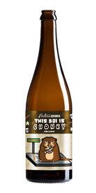 This Boi Is C H O N K Y: Horchata, Pontoon Brewing
