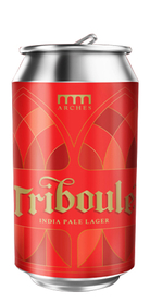 Triboulet, Arches Brewing