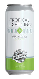 Tropical Lightning, Wilmington Brewing Co.