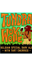 Tundra Wookie by Midnight Sun Brewing Co.