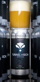 Tunnel Vision DDH w/Citra, Bearded Iris Brewing