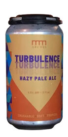 Turbulence, Arches Brewing