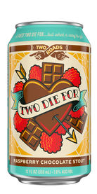 Two Die For, Two Roads Brewing Co.