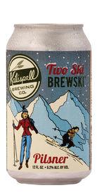Two Ski Brewski, Kalispell Brewing Co.