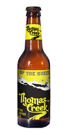 Up the Creek Strong Ale Thomas Creek Beer