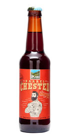 Upland Beer Barrel Chested Barleywine