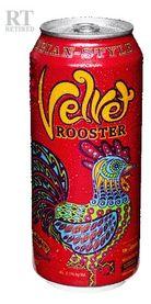 Velvet Rooster Tripel Tallgrass Beer