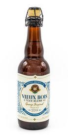 Vieux Bois 3 Year Blend #2, Bozeman Brewing Co.