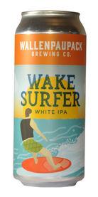 Wake Surfer, Wallenpaupack Brewing Co.