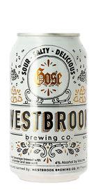 Westbrook Brewing Gose beer