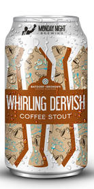 Whirling Dervish, Monday Night Brewing