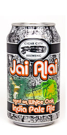 White Oak Aged Jai Alai