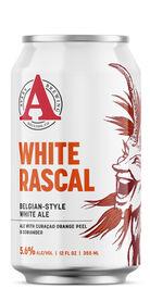 White Rascal, Avery Brewing Co.