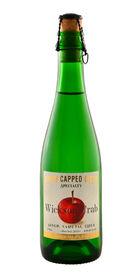 Wickson Crabapple, Snow Capped Cider