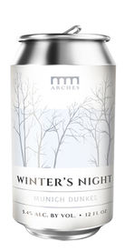 Winter's Night (2019), Arches Brewing